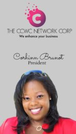 The CCWC Network Corp